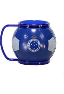 Caneca Térmica Cruzeiro 200Ml