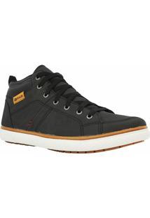 Sapato Social Rkm R436 - Masculino
