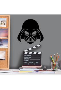 Adesivo De Parede Darth Vader 2