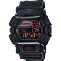 648308c6f2 Relógio Masculino Casio G-Shock Digital Gd-400-1Dr Preto