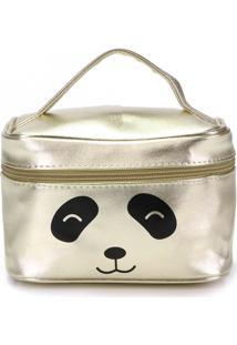 Necessaire Qualis Panda
