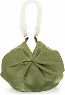 0711 Bolsa Tote Rosh Pequena - Verde