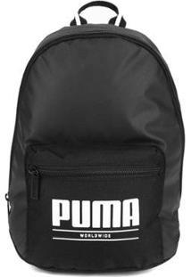 Mochila Puma Core Archive - Unissex