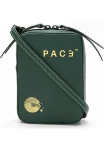 Pace Shoulder Bag 2W Trunk - Verde