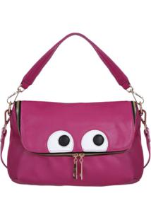 Bolsa Fedra F1970 Pink