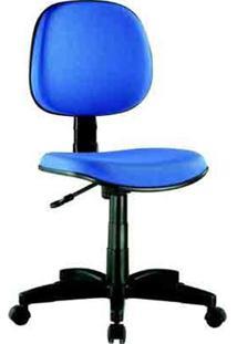 Cadeira Roal Secretária Eco, Azul - 750/751