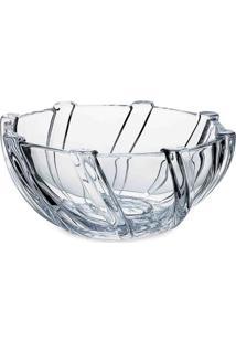 Saladeira Infinity Go Te- Cristal- 12,5Xø26,5Cmricaelle