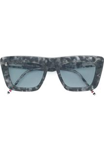 0e65c7a1099a8 Óculos De Sol De Sol Thom Browne feminino   Shoelover
