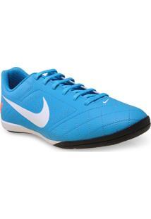 Tenis Masc Nike 646433-403 Beco 2 Azul/Branco