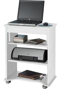 Mesa Para Notebook Branco