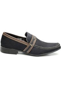Sapato Social Gasparini - Masculino