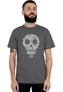 Camiseta Bleed American Flaw Chumbo