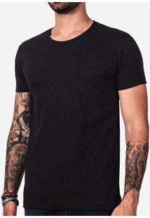 Camiseta Coloratto Preto 100518