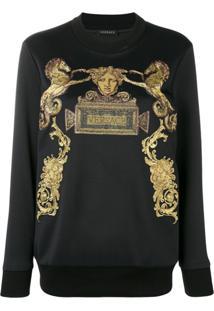 Versace - Preto