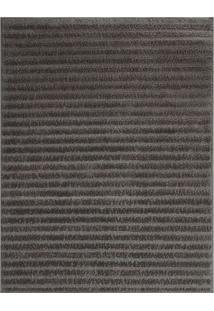 Tapete Jazz- Marrom Escuro- 250X200Cm- Oasisoasis