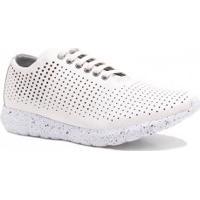 00f4cc79eb Tênis Zariff Shoes Casual Couro