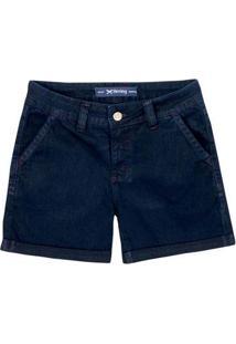 46968eb30 R$ 49,99. Hering Bermuda Jeans Feminina Hering Na Modelagem Slim