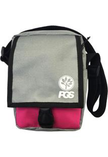 Bolsa Shoulder Bag Pgs - Unissex