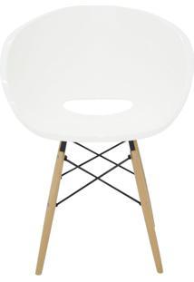 Cadeira Elena Com Base 3D Tramontina
