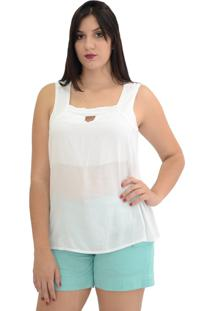 Regata Energia Fashion Bari Branco