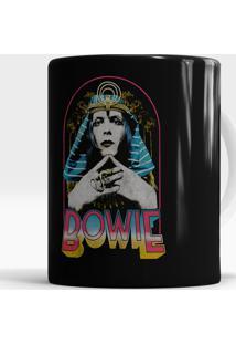 Caneca Bowie Sphinx