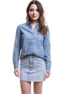 Camisa Levis Modern One Pocket - Xs