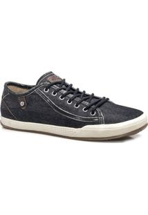 Sapatenis Relax Jeans 23050-00