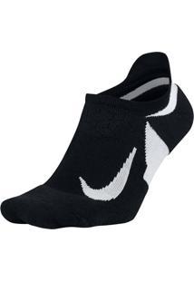 Meia Nike Elite Cushion Sem Cano
