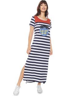 91dc7567b Vestido Listras Redley feminino | Gostei e agora?