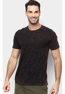 Camiseta All Free Estonada Masculina - Masculino