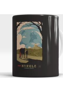 Caneca Visit Hyrule