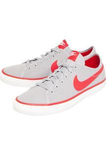 Tênis Nike Sportswear Primo Court Cinza
