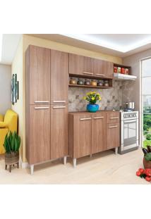 Cozinha Compacta Madri 9 Pt 1 Gv Teka