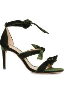 Sandália Feminina Lolita 85 Fabric - Verde