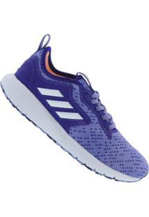 edc1bf356f21c ... Tênis Adidas Skyfreeze 2 - Feminino - Roxo Claro Branco