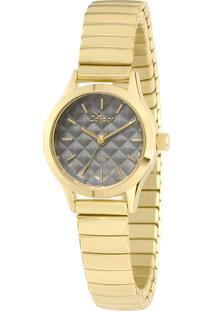 637a9273a3a ... Relógio Feminino Condor Analógico Co2036Koa 4C Dourado