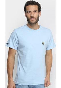 Camiseta Hurley Silk Tucano Masculina - Masculino