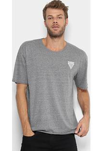 Camiseta Triton Manga Curta Masculina - Masculino