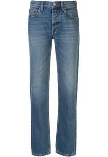 Boyish Denim Calça Jeans The Tommy - Azul