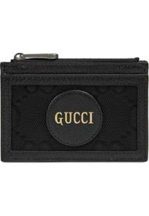 Gucci Porta-Moedas Off The Grid - Preto