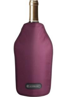 Cooler Sleeve Wa126 Burgundy Vermelho Le Creuset