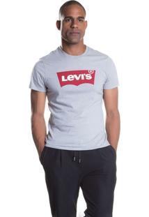 Camiseta Levi'S® Graphic Set-In Neck