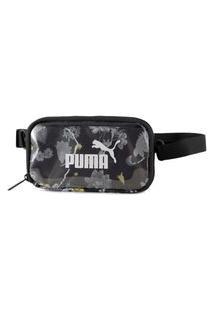 Pochete Puma Wmn Core Seasonal Sling Pouch Preto