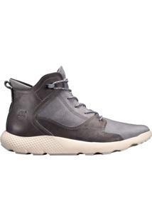 Bota Fly Roam Leather Hiker