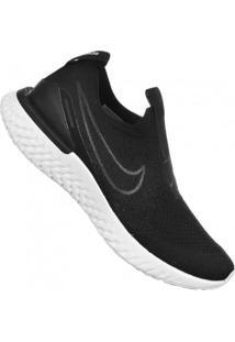 Tênis Nike Epic Phantom React Flyknit