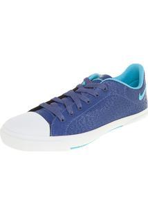 Tênis Nike Sportswear Biscuit 2 Sl Azul