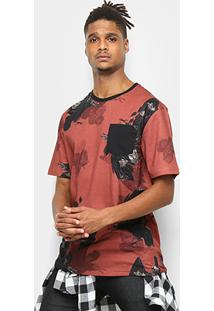 Camiseta Mcd Especial The Birds Masculina - Masculino