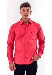 Camisa Amil Zurique Slim - Masculino