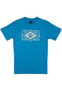 Camiseta Element Stamina Masculina - Masculino
