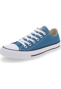 Tênis Chuck Taylor Converse All Star - Ct042000 Azul 34